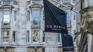 The De Beers store on Old Bond Street | Source: Shutterstock