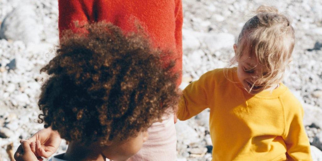 Arket to Launch Childrenswear Rental