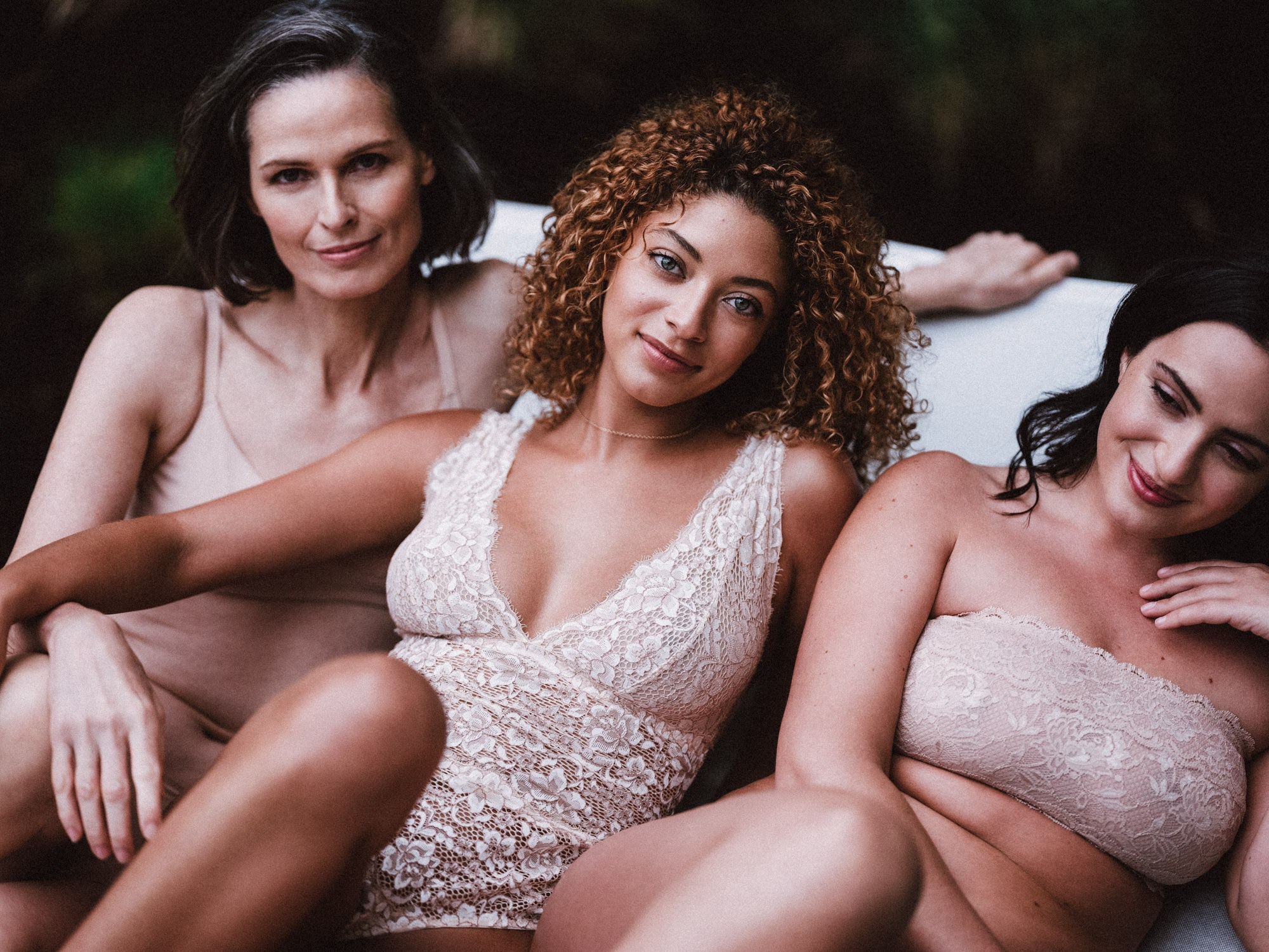 Cosabella is rebranding to evolve with the intimates market. Cosabella