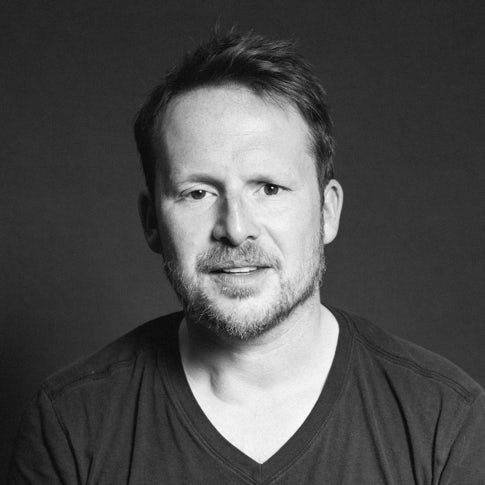 Geoff Seeley, Afterpay\'s chief marketing officer. Afterpay
