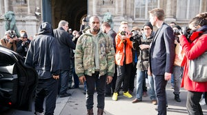 Gap's partnership with Kanye West has brought the mall mainstay significant media attention. Shutterstock.