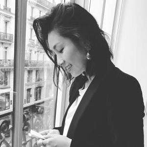 A Singular Brand创始人兼首席执行官张益驰Yichi张。