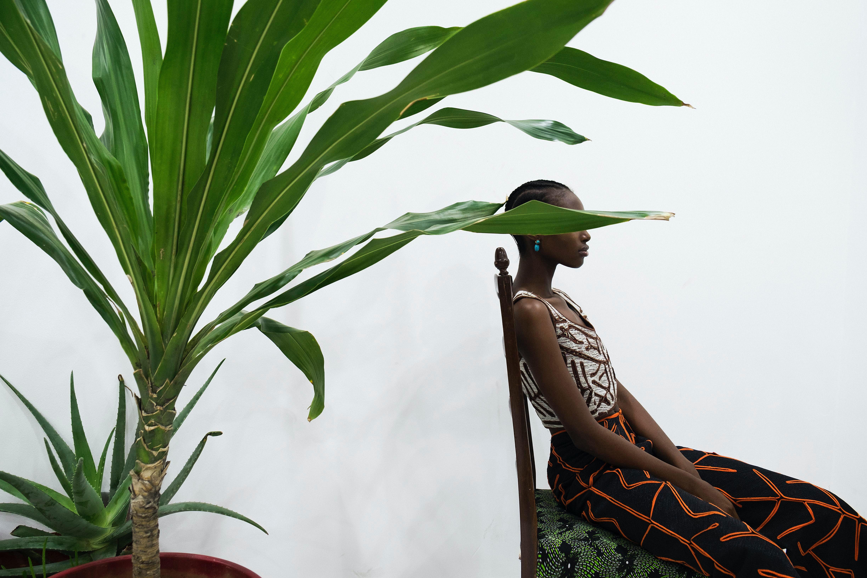 Nigerian Photographer, Lakin Ogunbanwo. Lakin Ogunbanwo.