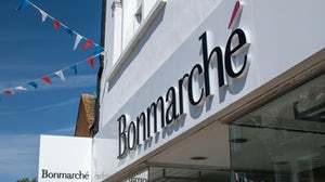 Bonmarché store. Shutterstock.