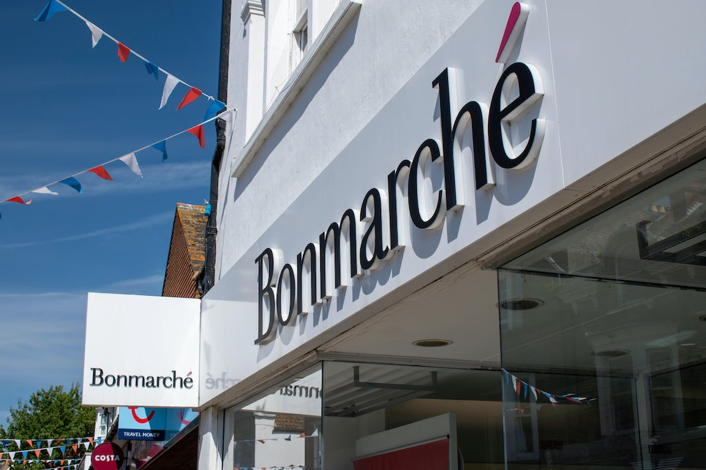 Bonmarche Files For Bankruptcy For Second Time This Year Uncategorized Bof