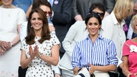 Catherine, Duchess of Cambridge and Meghan, Duchess of Sussex, wield an influence in fashion that few others can compete with