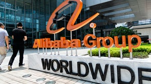 Alibaba Group chairman and CEO, Danial Zhang, will lead the working group tasked with delivering on the pledge. Shutterstock.