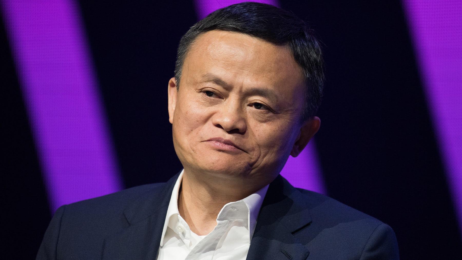 Jack Ma\'s company Alibaba was summoned by regulators. Shutterstock.