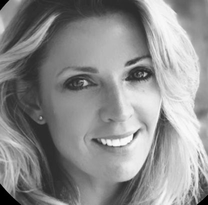 Natalie McGrath, Afterpay\'s vice president of marketing. Afterpay