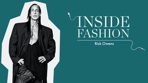 Rick Owens.