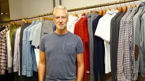 Designer Michael Bastian in 2015. Astrid Stawiarz/Getty Images