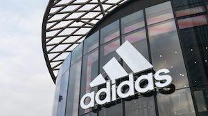 Adidas store. Shutterstock.