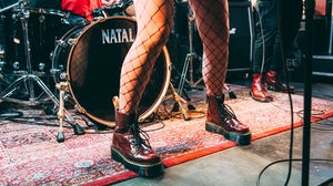 Dr. Martens boots. Courtesy.