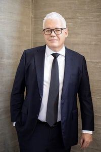 Kering appoints Thierry Marty president of North and Southeast Asia Pacific. Kering.