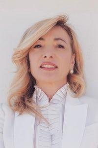 Federica Marchionni is Global Fashion Agenda's new CEO.