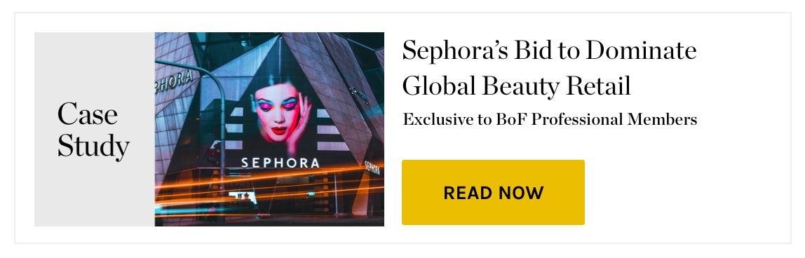Read the Sephora Case Study now.