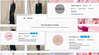 Brands ranging from Bottega Veneta and Balenciaga to Kylie Cosmetics have rethought their approach to social media. Instagram.