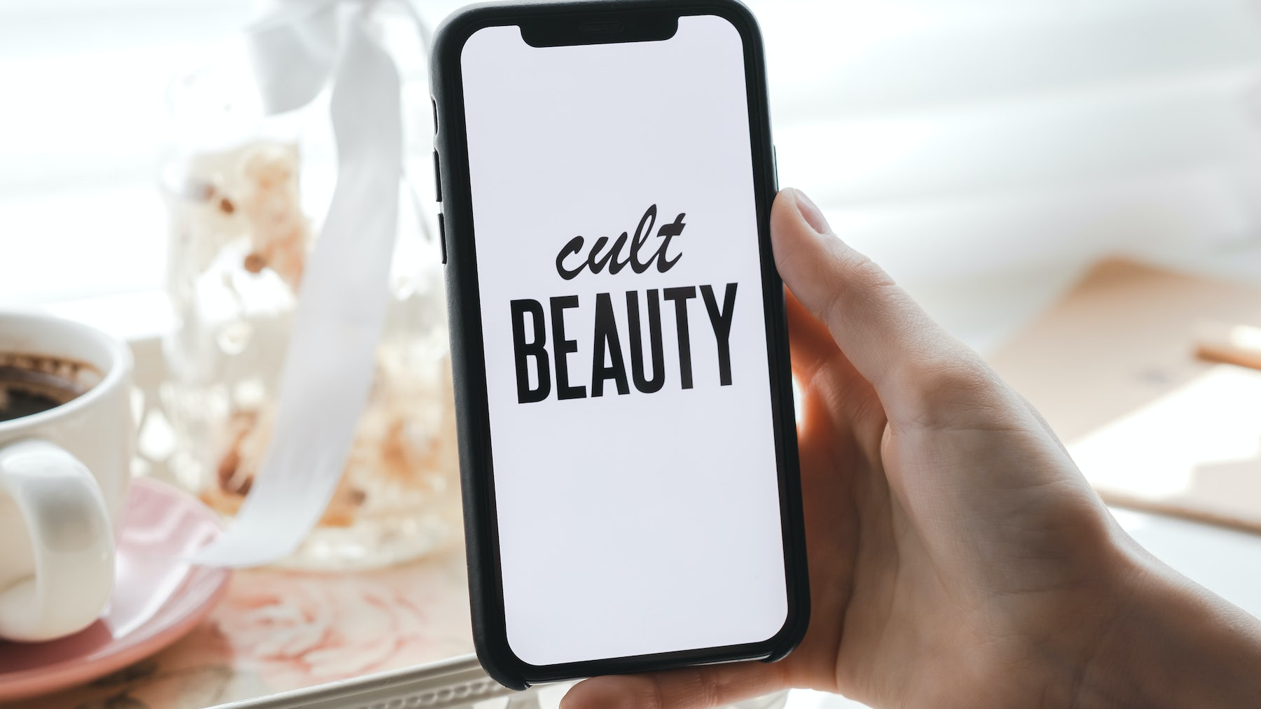 The Hut Group acquires Cult Beauty. Shutterstock.