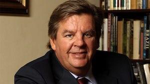 Johann Rupert, executive chairman of Richmont. Courtesy.