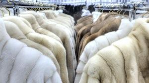 Mink fur coats   Source: Shutterstock