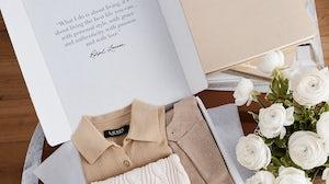 The Lauren Look rental collection. Ralph Lauren.