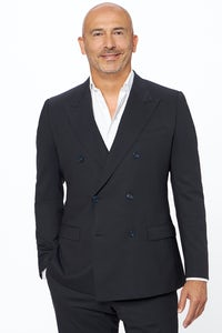 Fabrizio Cardinali has been appointed chief executive at Etro and will join later this year. Etro.