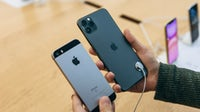 Apple has created a robust trade-in ecosystem for its flagship products such as the iPhone. Shutterstock.