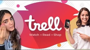 Trell has raised $45 million in a series B fundraising round. Trell