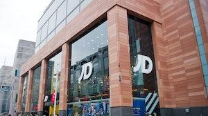 JD sports store. Shutterstock.