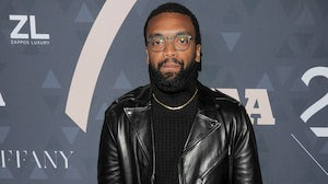 Founder and creative director of Pyer Moss, Kerby Jean-Raymond. Shutterstock.