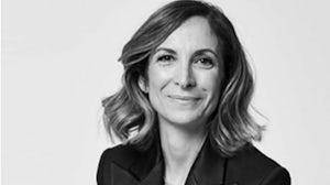 Natalia Gamero del Castillo, managing director of Condé Nast in Europe. Condé Nast