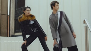 Farfetch is launching a pre-order service. Courtesy.