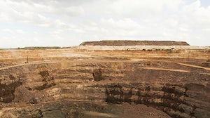 De Beers' diamond mines | Source: De Beers