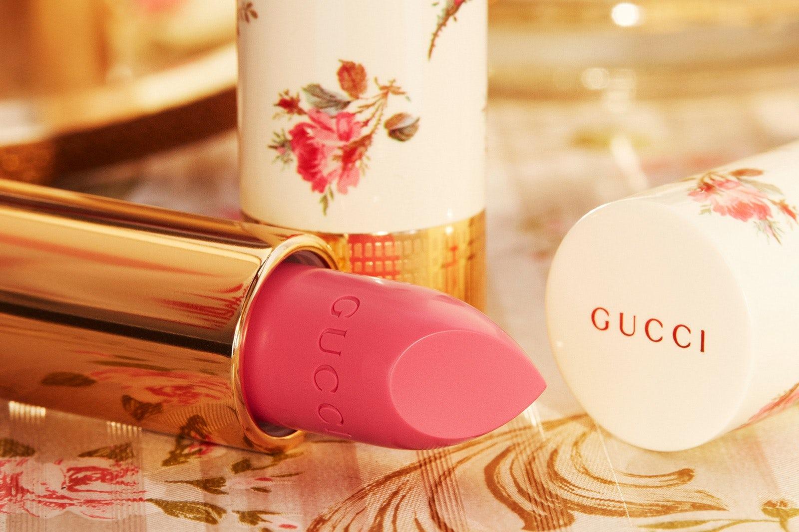 Gucci Beauty. Gucci Beauty.
