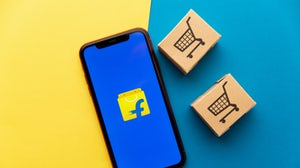 Flipkart. Shutterstock.