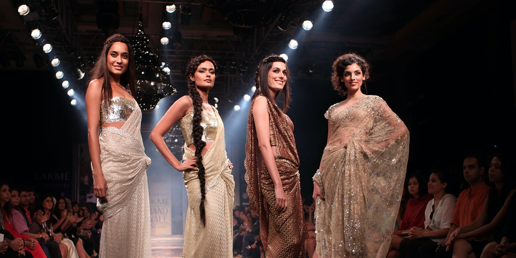 Fashion Design Council of India and Lakmé Fashion Week Present Joint Schedule