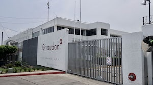 The expansion of Mexican production facilities will support the company's Latin American presence. Givaudan