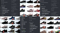 With its offer of closely guarded groups (or servers) free from likes, invasive algorithms and advertising, Discord is particularly appealing to the sneakerhead community. Getty Images.