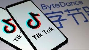 ByteDance. Shutterstock.