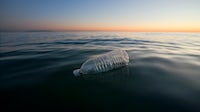 Of all of the sectors to use recycled plastic or ocean bound-plastic, the textile industry is probably the last place you want to put it. Getty Images