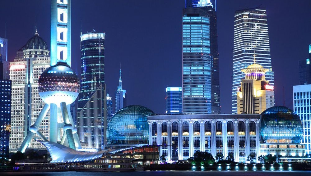 Beijing, China. Shutterstock.