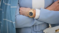 The watch industry is seeing renewed interest from younger and female consumers. Getty Images.