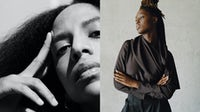 Activist Janaya Future Khan and actor Jodie Turner star in Cos' Autum/Winter 2021 campaign. Courtesy.