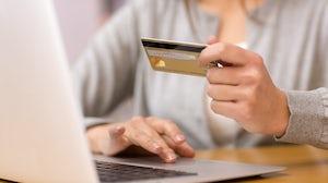 Online shopping. Shutterstock.