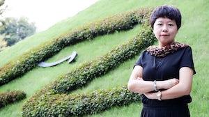 Jessica Liu. Alibaba Group.