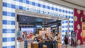 Bath and Body Works. Shutterstock.