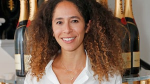Candice Fragis has been named group fashion strategist at Vanguards. Getty Images.