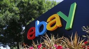 EBay headquarters. Reuters.