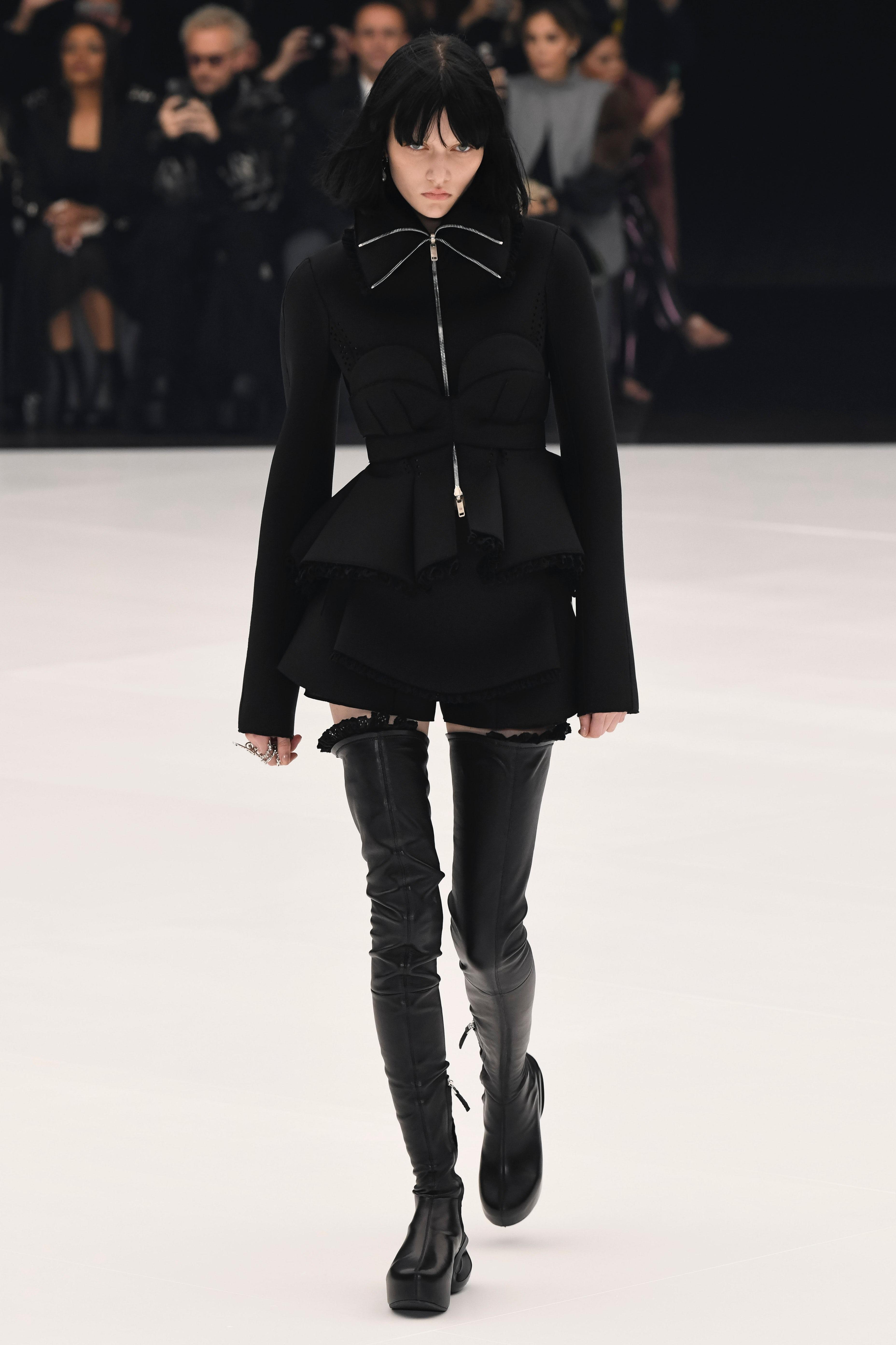 Givenchy Spring/Summer 2022. Courtesy.