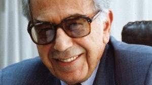 Michel Chalhoub founded luxury retailer and distributor Chalhoub Group in 1955. Chalhoub Group